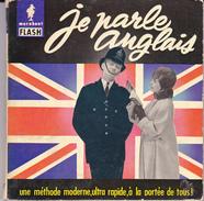 Je Parle Anglais - Langue Anglaise/ Grammaire