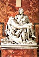 VATICAN.  Carte Postale Neuve. Basilique De Saint-Pierre. - Vaticano