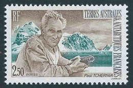 TAAF - 1992 - Paul Tchernia - N° 167 - Neuf **   - MNH - Terre Australi E Antartiche Francesi (TAAF)