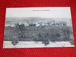 AUDERGHEM - OUDERGEM -  Panorama  -  1913 - Auderghem - Oudergem