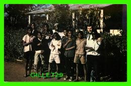 AFRIQUE DU SUD - HARRY WEB, MISSIONNAIRE LAIC - OEUVRE MISSIONNAIRE DES ENFANTS - - Afrique Du Sud