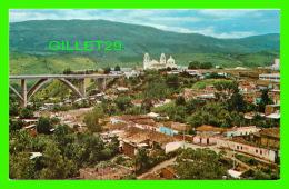 SAN CRISTOBAL, VENEZUELA -  VISTA GENERAL -  SANTIAGO C. A. CARACAS - - Venezuela