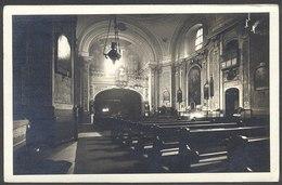 Wien IX - Liechtenthaler Kirche In Des Schubert Wirkte - N° 30833 - See 2 Scans - Sin Clasificación