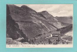 Old Postcard Of Hotel Du Cirque,Gavarnie, Languedoc-Roussillon-Mid-Pyrenees, France,R32. - Midi-Pyrénées
