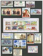 2011 FULL YEAR PACK OF PAKISTAN, MNH Nxt Scan - Pakistan