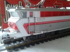 LOCOMOTIVE CC 40101 Jouef - Locomotives