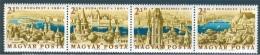 HUNGARY - 1961.Strip - Views Of Budapest (Bridge)  Mi: 1789-1792 MNH! CV: 8EUR - Ongebruikt