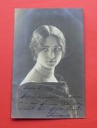 1901 - Woman --- Femme --- 170 - Illustrateurs & Photographes