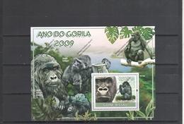 GUINEA BISSAU Nº