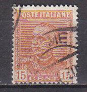 PGL - ITALIA REGNO SASSONE N°240 - 1900-44 Victor Emmanuel III