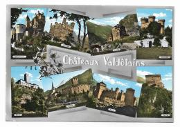 CHATEAUX VALDOTAINS VIAGGIATA  FG - Other Cities