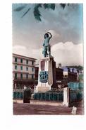 Martinique Fort De France Statue De Belain D' Esnanbuc - Fort De France