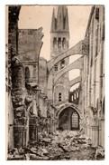 51 - REIMS . Bas Côté De L'Eglise Saint-Rémi . Guerre 1914-1918 - Réf. N°1813 - - Reims