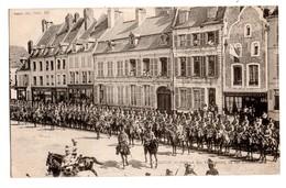 62 - HESDIN . Revue Du 14 Juillet, Le 19e Chasseurs - Réf. N°1814 - - Other Municipalities