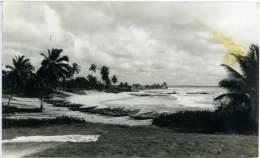 GHANA  Chorkor Beach - Ghana - Gold Coast
