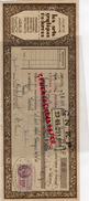 54 - JARVILLE -TRAITE LES ARTS GRAPHIQUES MODERNES-IMPRIMERIE- PAPIERS PEINTS NANCY- 1936- A LADRAT PEINTRE ROCHECHOUART - Blotters