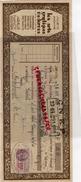 54 - JARVILLE -TRAITE LES ARTS GRAPHIQUES MODERNES-IMPRIMERIE- PAPIERS PEINTS NANCY- 1936- A LADRAT PEINTRE ROCHECHOUART - Carte Assorbenti