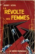Rayon Fantastique 29 - SOHL Sr, Arthur C. - La Révolte Des Femmes (BE) - Le Rayon Fantastique