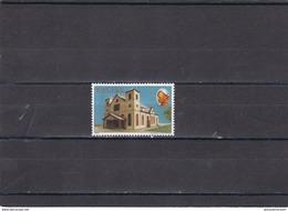 Belice Nº 630 Goma En Mal Estado - Belice (1973-...)