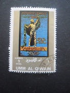 Umm Al Qiwain JEUX OLYMPIQUES De LOS ANGELES 1932 Oblitéré - Sommer 1932: Los Angeles