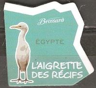 Brossard – Egypte – L'aigrette Des Récifs - Publicitaires