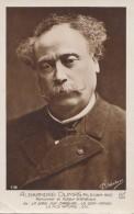 Célébrités - Ecrivain Alexandre Dumas Fils - Cliché Nadar - Ecrivains