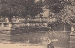 Guinée - Jardin Château D'Eau - 1932 - Guinée