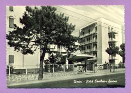 Rimini - Hotel Excelsior Savoia - Rimini