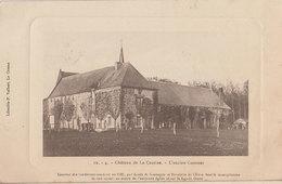 08 Ardennes Château De La Cassine 1911 L'ancien Couvent  éditeur Vulbert à Le Chesne 12-4 - France