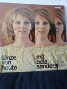 """"""" Tänze Von Heute. Mit Bela Sanders """" Disque Vinyle 33 Tours - Other - German Music"""