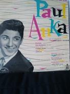""""""" Paul Anka, Orquesta Don Costa Y Sid Feller """" Disque Vinyle 33 Tours - Vinyl-Schallplatten"""
