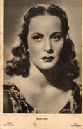 ALIDA  VALLI  , Attrice - Actors