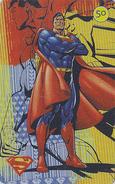 Télécarte Brésil / Série 04/20 - SUPERMAN / Manga Cinema - Movie Anime Phonecard - Kino Telefonkarte - 7933 - Kino