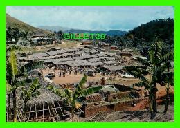CAMEROUN - VILLAGE BAMILÉKÉ - PHOTO PRUNET - - Cameroun
