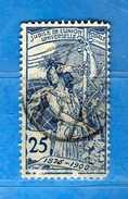 SUISSE ° -1900 - Union Postale Universelle.25.c ZUM.79A - Mich.73I.  2 Scan .   Vedi Descrizione - Used Stamps