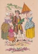 LE MARCHAND DE PARAPLUIES   (dil210) - Street Merchants