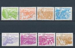 Nicaragua 1983 Mi: 2449-2456 Yt:  (Gebr/used/obl/o)(2268) - Nicaragua