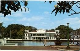 PILIPINAS  PHILIPPINES  FILIPPINE  MANILA  Malacañang Palace  Residence Of The President - Filippine