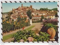 2X2637 VERNET LES BAINS LE VIEUX VILLAGE - Autres Communes