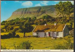 °°° 4201 - IRELAND - SLIGO - THATCHED COTTAGE IN THE YEATS COUNTRY - 1977 °°° - Sligo