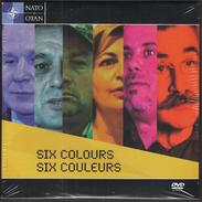 NATO OTAN / 2009 / Six Colours, Six Stories, Six Film-makers / Six Couleurs / DVD - DVDs