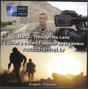 NATO OTAN / 2010 / NATO Trough The Lens / DVD - DVDs