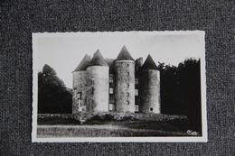 Environs De BORT Les ORGUES, Château De PIERREFITTE. - Francia