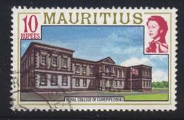 Maurice (Mauritius)  College R10 - Maurice (1968-...)