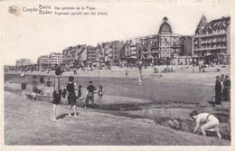 Koksijde Baden, Algemeen Gezicht Van Het Strand (pk34614) - Koksijde