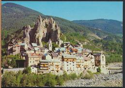 °°° 4228 - FRANCE - 06 - PEONE - LE VILLAGE ET LES AIGUILLES °°° - Sonstige Gemeinden