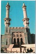SAUDI ARABIA/ARABIE SAOUDITE - KING ABDUL AZIZ ENTERENCE OF THE HOLY MOSQUE-MECCA / RIYADH METER