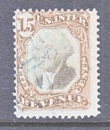 US R 139   (o)   Cut Cd. - Revenues
