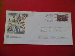 Entier PAP 3117-E1  D'Artagnan Illustré Bienvenue En Gascogne  Cachet Le 03/11/2006  TB - Prêts-à-poster:  Autres (1995-...)