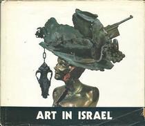 Art In Israel By Schechori, Ran (ISBN 9780805236057) - Fine Arts